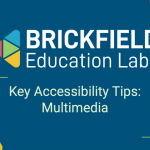 Brickfield Education Labs Thumbnail Multimedia Tips