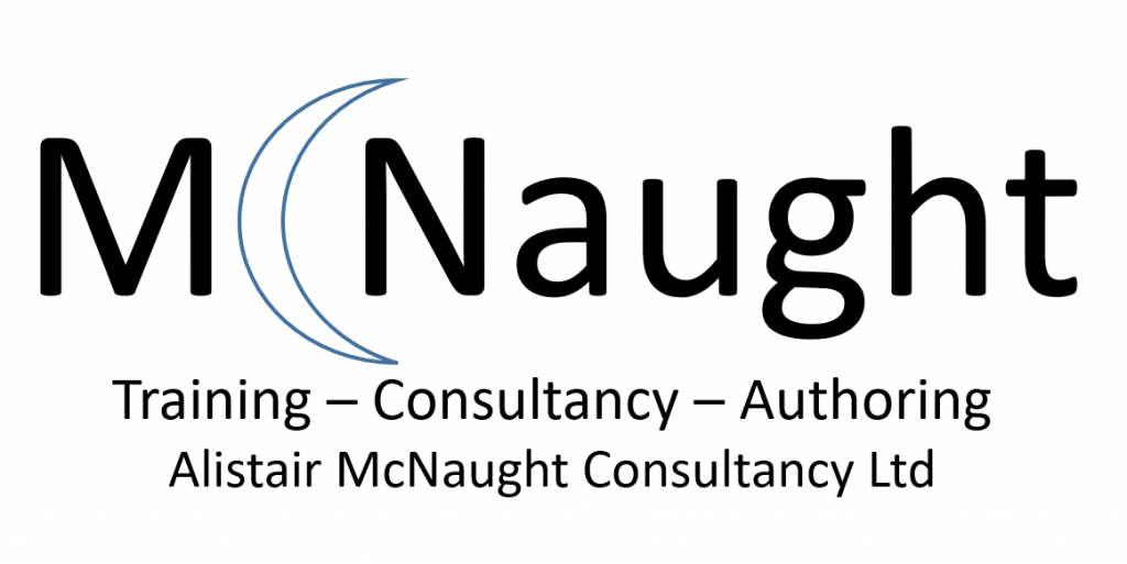 McNaught Consulting
