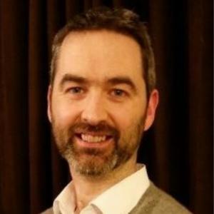 headshot of Mark Glynn