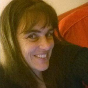 Helen Wilson selfie
