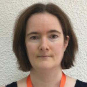 Headshot of Karen Holland