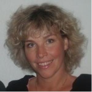 Photo of Tanja Stevns