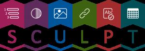 SCULPT logo DS