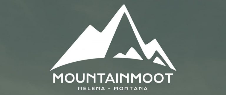 Mountain Moot image with Mountain logo and text reading Helena Montana